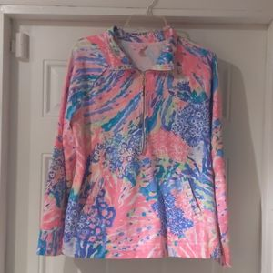Lily Pulitzer Large Popover
